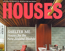 Houses Issue 29 Spring 2013
