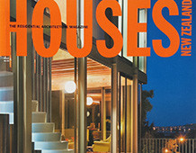 New Zealand Houses Magazine