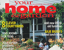 Your Home And Garden Feb 2005