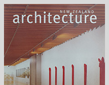 new zealand architecture march april 2002