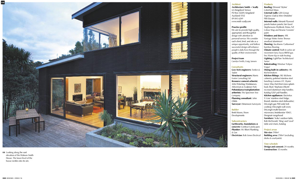 Houses Issue 16 Winter 2010-pages 68-69