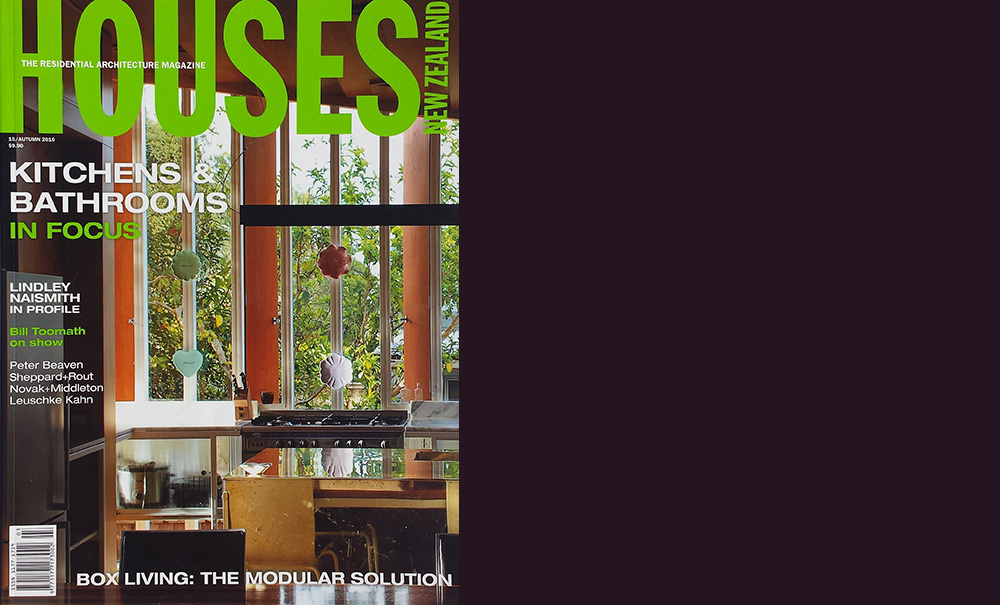 houses issue 15 autumn -cover