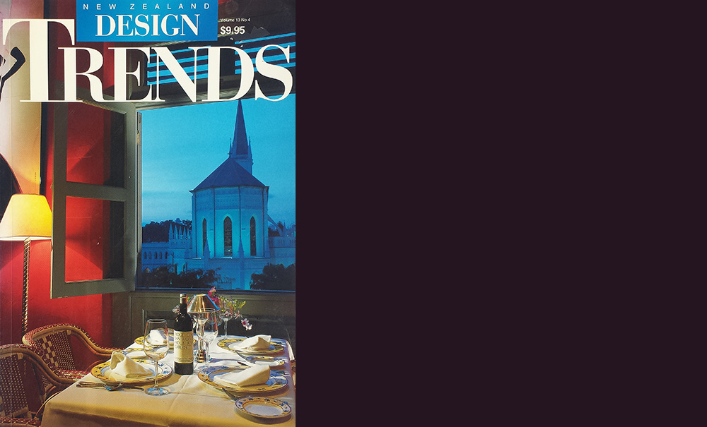 Trends Design Vol 13 No4